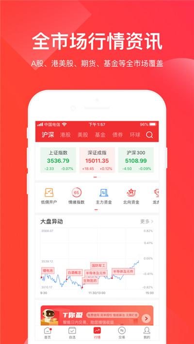 牛股王app截图1