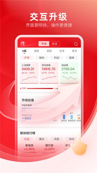 中信证券信e投app截图1
