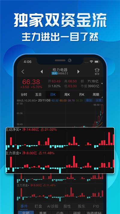 短线王-炒股票短线交易行情软件截图2