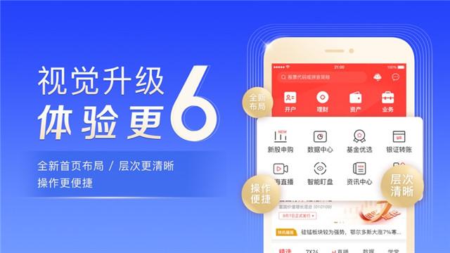 上海证券指e通截图1