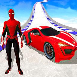 高空飙车游戏